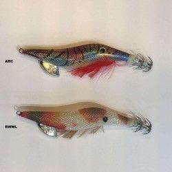 Olympus Kaori Squid shrimp 3.0
