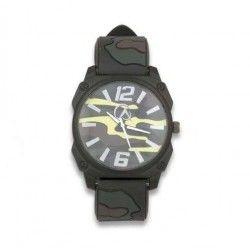 Reloj analogico ALBAINOX Camo