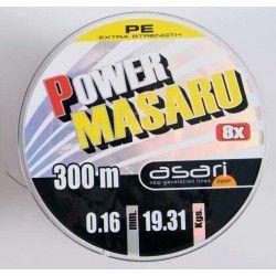 HILO ASARI MASARU POWER PE