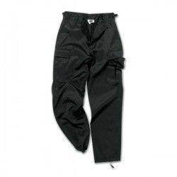 Pantalon Negro Miltec