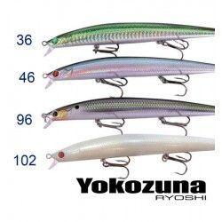 Yokozuna DARDO 145mm - 19gr