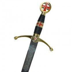 Espada Cruzados cadete