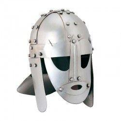 Casco Romano Gladiator c/soporte