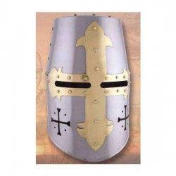 Casco Templarios 74 cm Ø