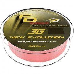 Nylon Yuki FD EVOLUTION 3G-150m