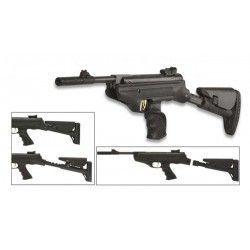 Pistola Aire Comp. 25 Supetact .4.5
