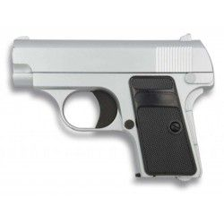 Pistola mini metalica