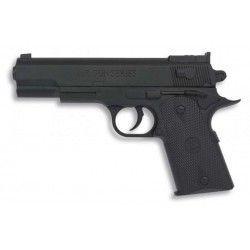 pistola aire suave 6mm