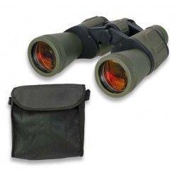 Binocular Verde 8x40