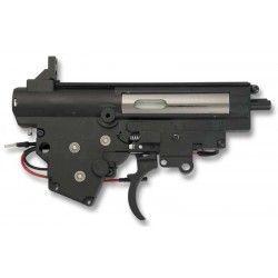 Metal gearbox original. Serie G