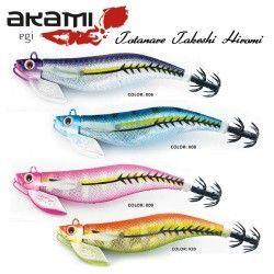 Akami Takeshi Hiromi 3.5