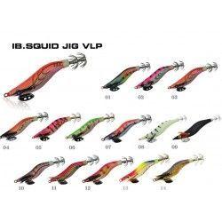 Seika Squid Jig 3.0