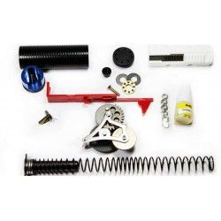 FULL TUNE-UP KIT PARA G3-A3/A4/SG1 (SPEED 16.32 / S100+) MODIFY