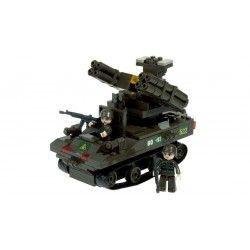 TANQUE TOP-M1 212 PCS SLUBAN