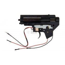 GEAR BOX COMPLETO 350FPS M4-M16 SAIGO