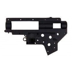 CARCASA GEAR BOX 8MM M4-M16 SAIGO
