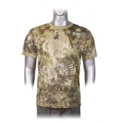 Camiseta Barbaric Phyton L