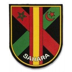 Parche SAHARA