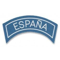 Parche ESPAÑA