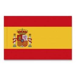 Bandera ESPAÑA CONSTITUCIONAL. 1 x 1.50