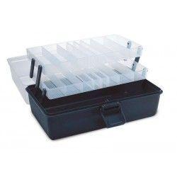 Caja BIG - 300x180x140mm - 2 bandejas