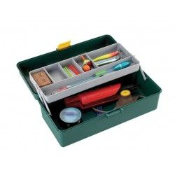 Caja maletín EVIA 320x160x120