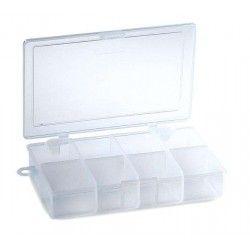 Caja VYNIL 01- 120x80x30mm -8 dptos