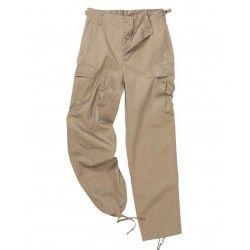 Pantalon Beig Miltec