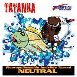 Nylon Tubertini TATANKA NEUTRAL-150m