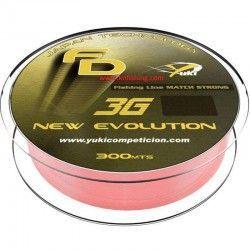 Nylon Yuki FD EVOLUTION 3G-300m