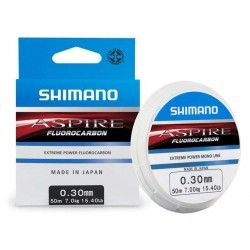 Nylon Shimano ASPIRE-50m