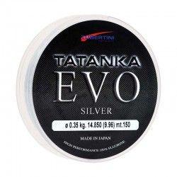 Nylon Tubertini TATANKA EVO-150m