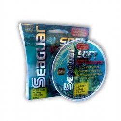 Nylon Seaguar SOFT-50m